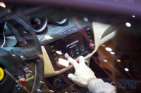 CarPlay también se sube al nuevo Ferrari FF