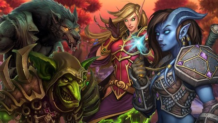 How World Of Warcraft Got Its Groove Back R1hj