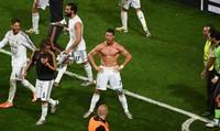 Cristiano Ronaldo, The Movie