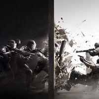 Rainbow Six Siege alcanzará el 4K y los 120fps con su actualización para Xbox Series X/S y PS5