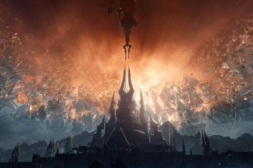 35 juegos para PC que salen en octubre: Age of Empires III, WoW: Shadowlands y otros lanzamientos esperados en Windows