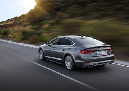 Audi A5 2016 235