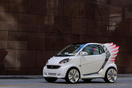 Cambio a coche híbrido o eléctrico, ¿qué opciones bonitas hay?