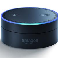 El 20 de octubre Amazon lanza la segunda generación de su asistente personal Alexa con el Echo Dot