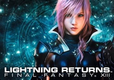 Guía para sobrevivir al paso del tiempo en Lightning Returns: Final Fantasy XIII