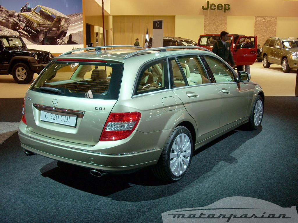 Foto de Mercedes-Benz en el Salón de Madrid (7/40)