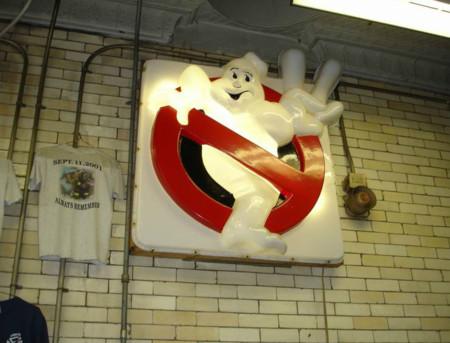Activision anuncia el lanzamiento del videojuego de Ghostbusters
