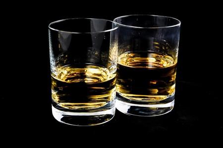 Se descubre por qué el whisky sabe mejor si se le añade un poco de agua