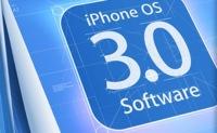 Apple distribuye la tercera beta del SDK 3.0 del iPhone