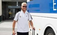 Sergio Ramos se pasa al rubio pollo, ¡lo que faltaba!