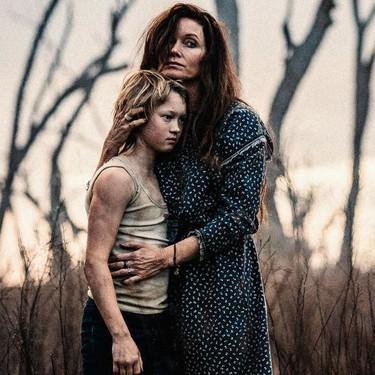 Estrenos de cine: forajidos australianos, viajes existenciales y princesas malditas