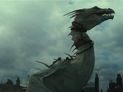 Los otros animales fantásticos del universo 'Harry Potter'