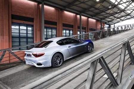 Maserati Granturismo Zeda 23