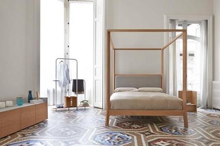 Las firmas tradicionales de mobiliario se reinventan: nueva imagen de Punt by Odosdesign