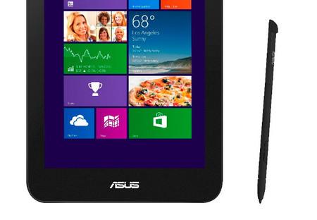 ASUS VivoTab Note 8 con stylus