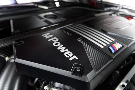 BMW M3 y M4 motor