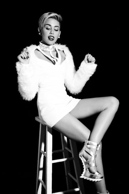 Las monjas de clausura y Miley Cyrus tienen más relación de la que crees
