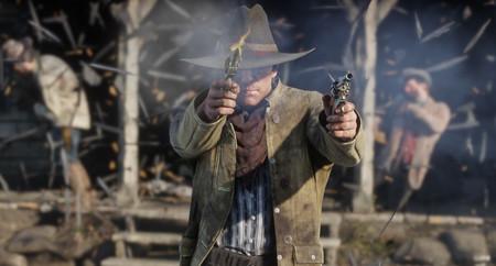 Red Dead Redemption 2 alcanza los 24 millones de juegos vendidos en todo el mundo, mientras que GTA V continúa a lo suyo con sus estratosféricos 110 millones
