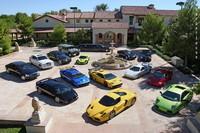 El garaje de tus sueños