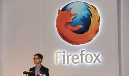 Firefox no llegará a iOS por la actitud apática de Apple