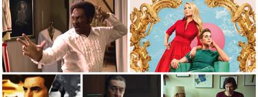 Sorpresa en los Globos de Oro 2020: Netflix domina las nominaciones tanto en cine como en series