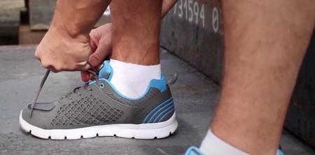 Corres para una marca de zapatillas: los fabricantes absorben el mercado de las apps deportivas
