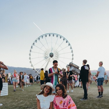 Coachella anuncia su cartel para este 2020 con Travis Scott, Rage Against the Machine y Frank Ocean como cabezas de cartel