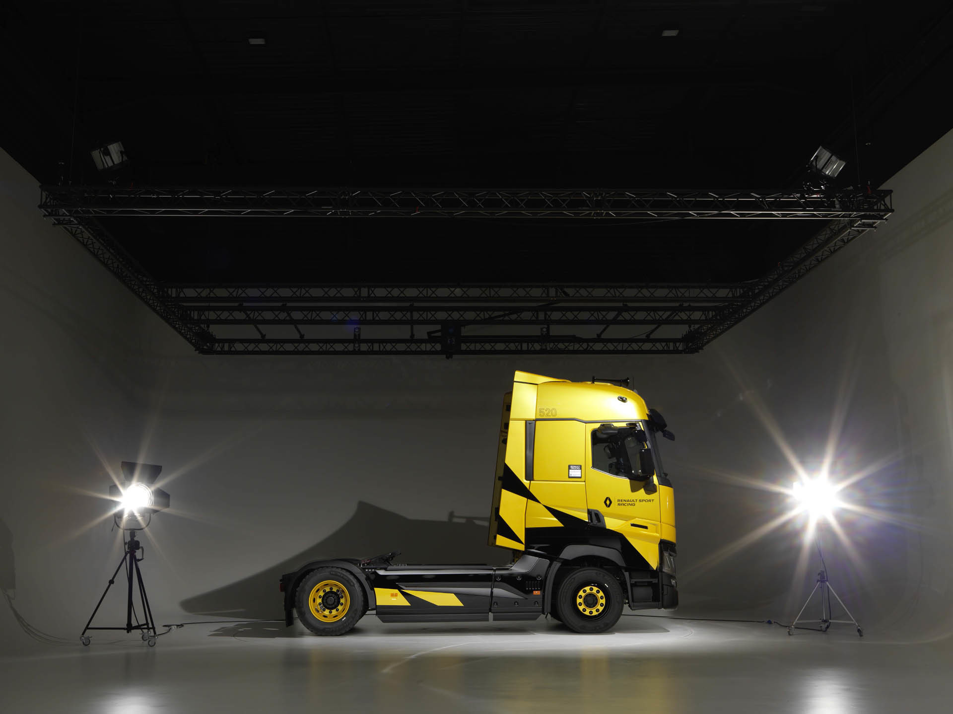 Foto de Renault T High RS Racing Edition (11/14)