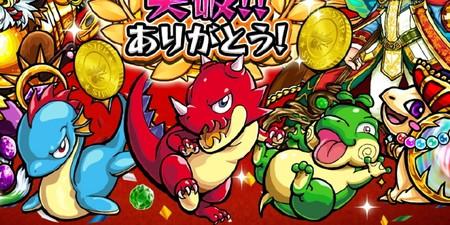 Monster Strike: así es el juego que desbanca en ingresos a Clash Royale