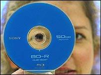 [CES 2007] 250 películas Blu Ray antes de fin de año