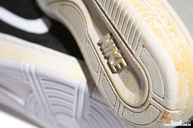 Foto de Nike Sky Force 88, otra reedición de las zapatillas vintage (6/9)