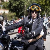 El Distinguished Gentleman's Ride este año será una ruta en moto individual, pero seguirá luchando por la salud masculina