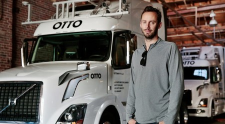 Uber Otto 2