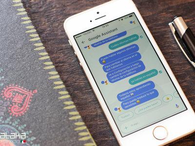 Google cumple su promesa para México: Assistant por fin entiende y habla español