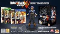 Los fans de Dragon Ball no pueden perderse la edición coleccionista de Dragon Ball Xenoverse