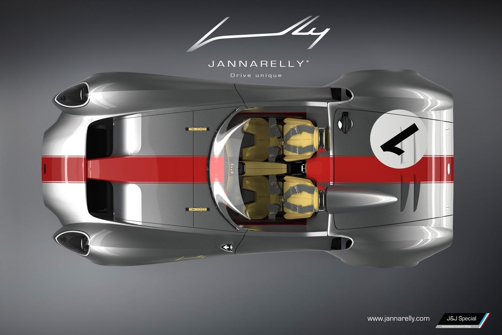 Foto de Jannarelly Design-1 (8/9)