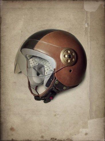 Massimo Dutti casco