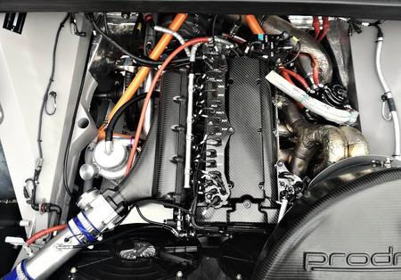 Renault Mégane R.S RX