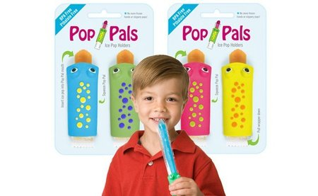 Pop Pals, protector de dedos para los polos