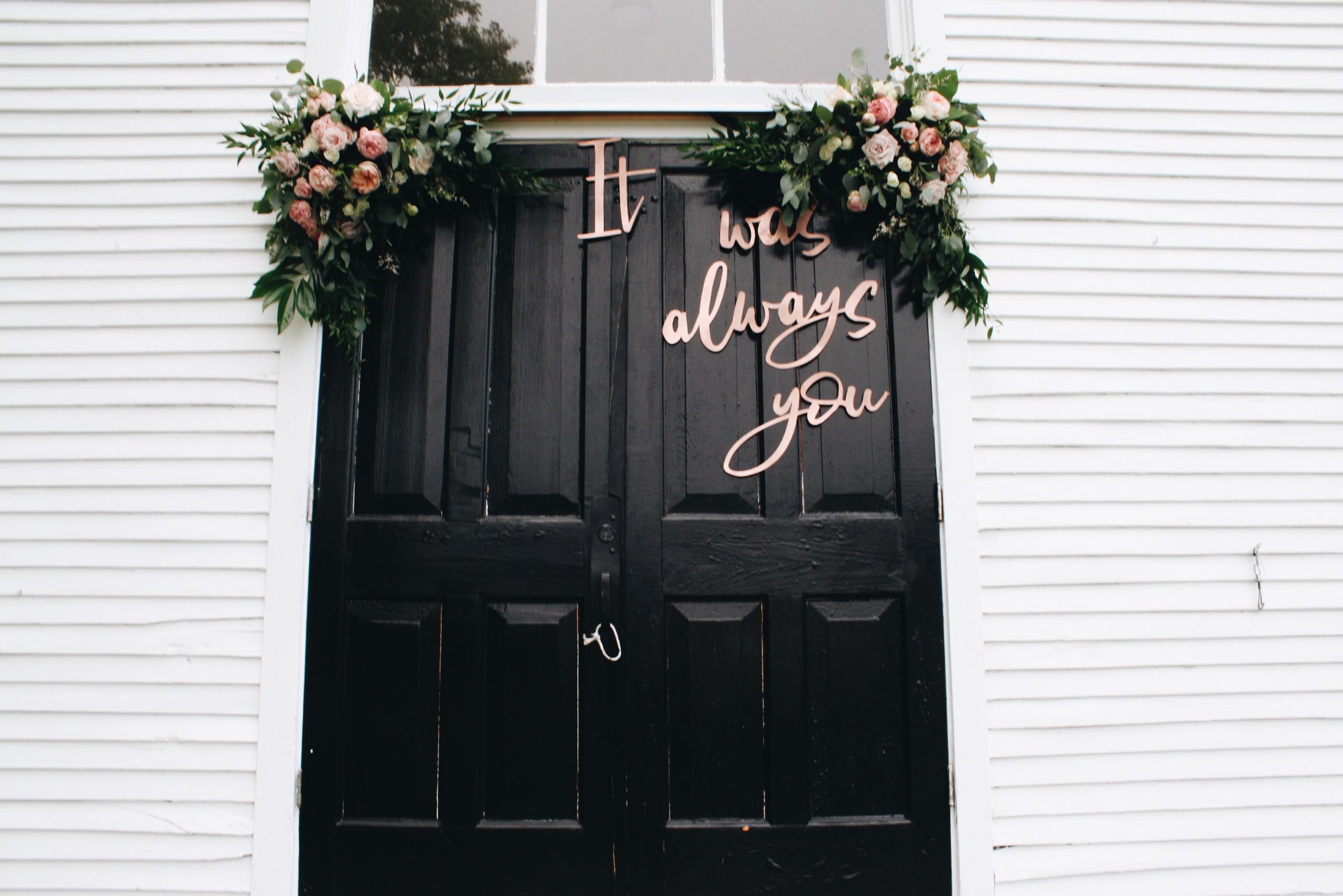 969f3e18d538 Estos son los 11 photocalls de boda que todos tus invitados querrán  copiarte en su gran día