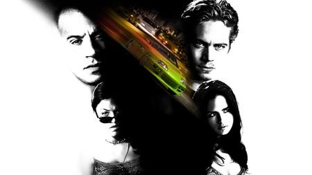 'The Fast and the Furious (A todo gas)': Vin Diesel y Paul Walker lideran el inicio de la saga multimillonaria más delirante del cine de acción