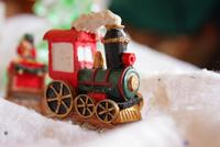 Planes navideños para niños: Trin tran tren y el tren de Navidad en Madrid