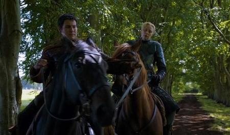 Brienne y Pod