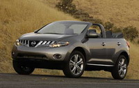 Rumor: Nissan Murano descapotable