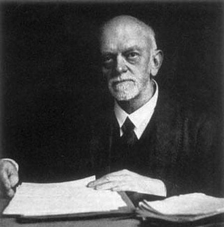 Los legendarios despistes de Hilbert