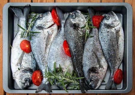 pescados semigrasos