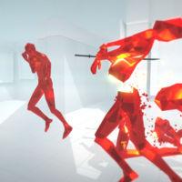 El tiempo bala y la acción desmedida se cruzan en  el tráiler de lanzamiento de SuperHot