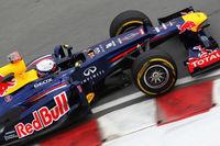 GP de Canadá 2012, clasificación