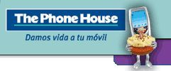 logo the phone house