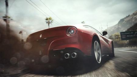Primer tráiler y detalles de 'Need for Speed Rivals'